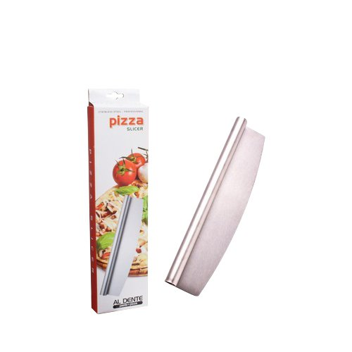 Al Dente Professional Pizza Slicer