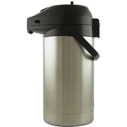 Aladdin Stainless Steel Airpot 3L