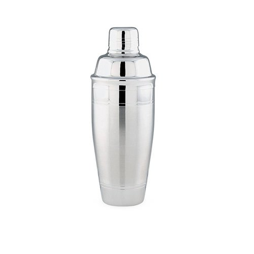 Avanti Art Deco Cocktail Shaker 700mL
