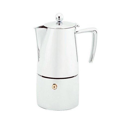Avanti Art Deco Espresso Maker 4 Cup