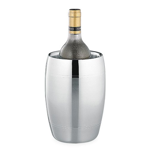Avanti Art Deco Twin Wall Wine Cooler