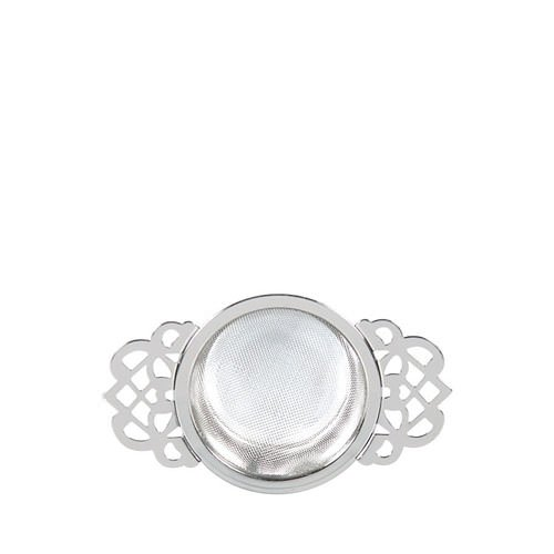 Avanti Empress Tea Strainer with Drip Tray