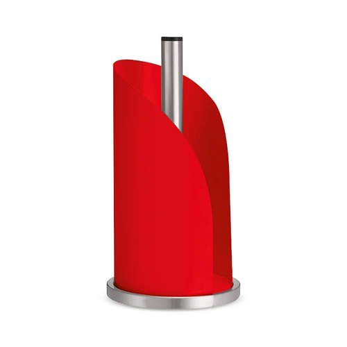 Avanti Paper Towel Dispenser Red