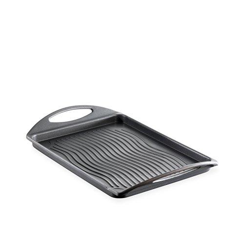 Baccarat iD3 Grill Plate 42x27cm