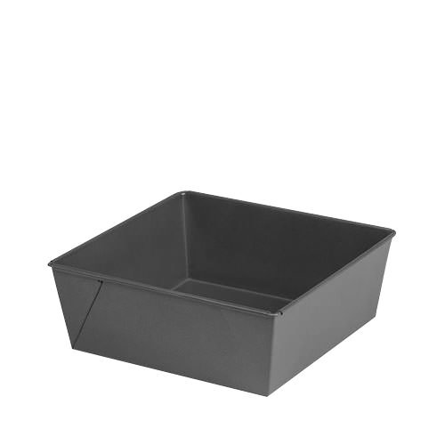 Baker's Secret Deep Square Cake Pan 20.4x20.4cm