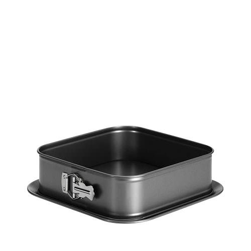 Baker's Secret Square Springform Pan 26cm