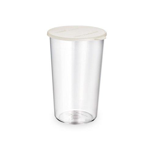 Bamix Beaker w/ Lid 400ml