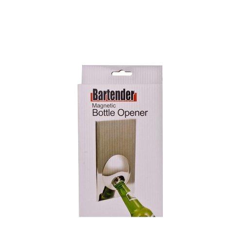 Bartender Magnetic Bottle Opener