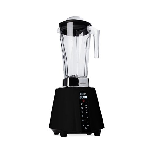 Bio Chef Living Food Blender Black