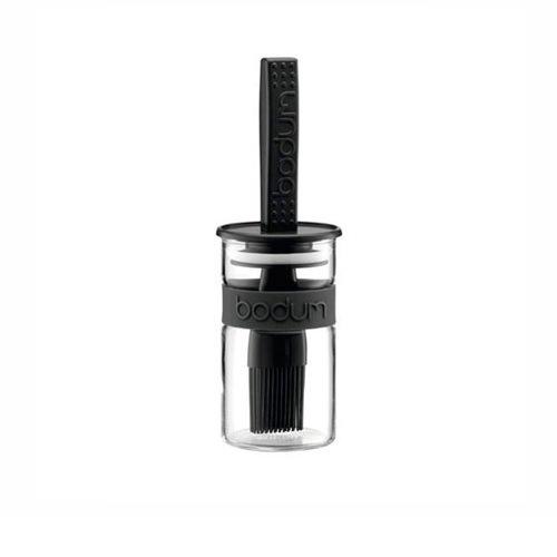 Bodum Bistro Sauce Pot 250ml Black