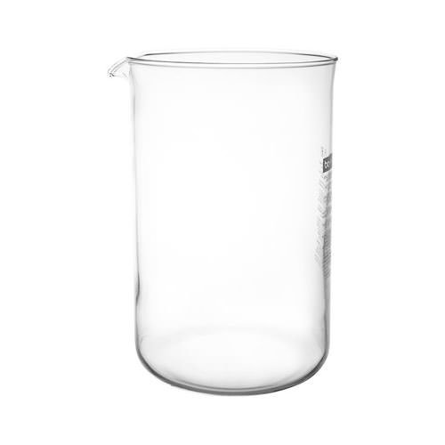 bodum replacement glass 12 cup buy now save