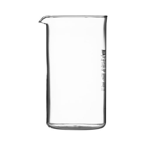 Bodum Spare Glass for Chambord 8 Cup Coffee Maker