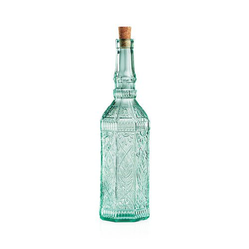 Bormioli Rocco Country Home Fiesole Bottle with Cork 720ml