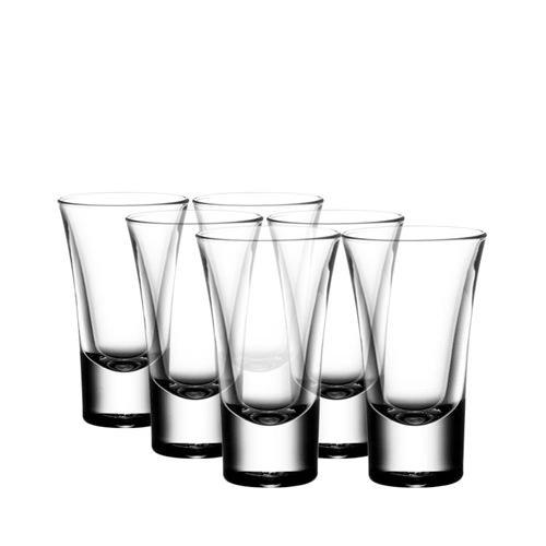 Bormioli rocco glass