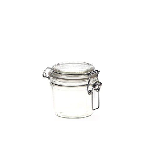 Bormioli Rocco Fido Jar Herm 200ml