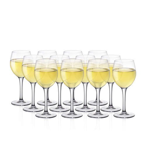 how to order a glass of white wine in italian