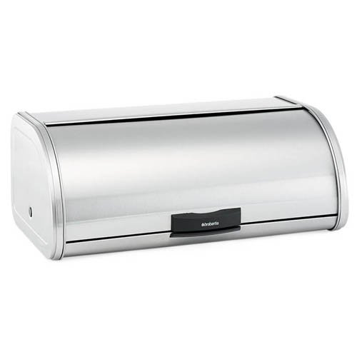 Brabantia Touch Open Bread Bin Large
