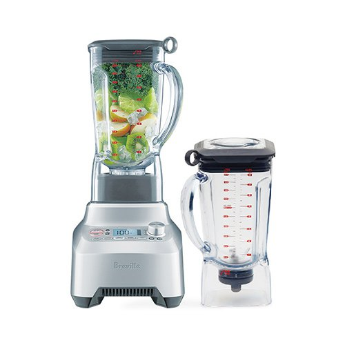 Breville The Boss Blender and a Bonus Jug