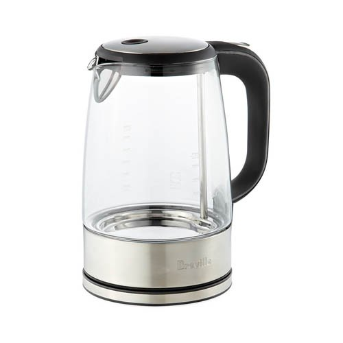 Breville Crystal Clear Premium Glass Kettle