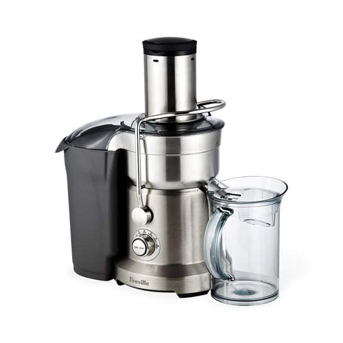 Breville Juice and Blend