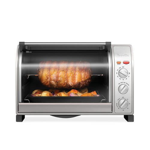 Breville Toast & Roast Compact Oven