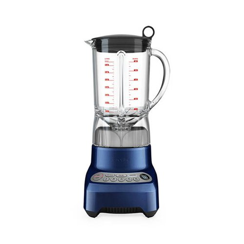 Breville the Kinetix Blender Elderberry