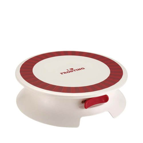 Cake Boss Decorating Table : Cake Boss Decorating Turntable - Fast Shipping