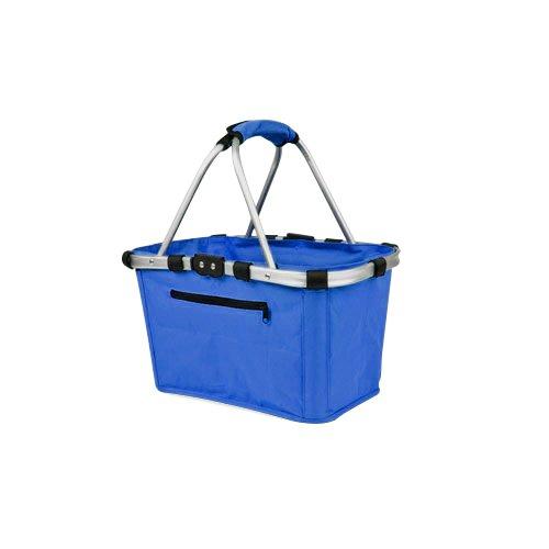 Carry-Basket-Double-Handle-Blue