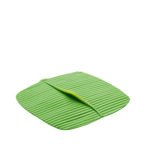 charles viancin silicone lid banana leaf square fast shipping. Black Bedroom Furniture Sets. Home Design Ideas