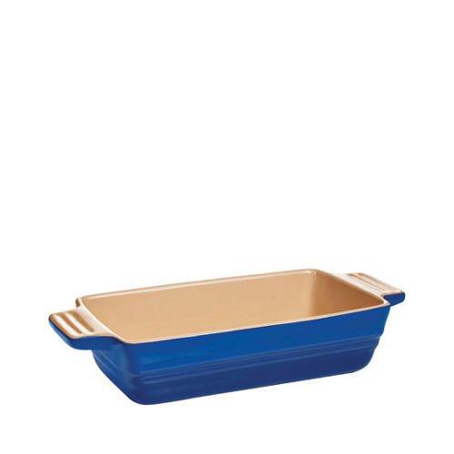 Chasseur La Cuisson Loaf Baker 22x13x6cm Blue