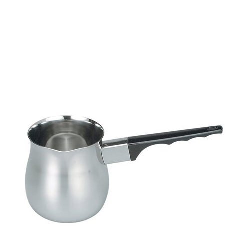 Chef Inox Turkish Coffee Pot S/S 340ml