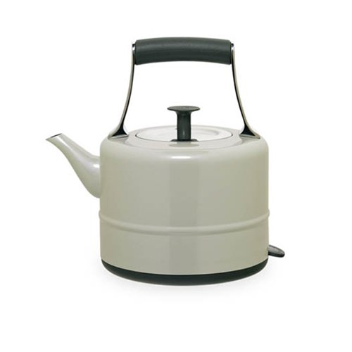 Circulon Traditional Electric Kettle 1.5L Almond