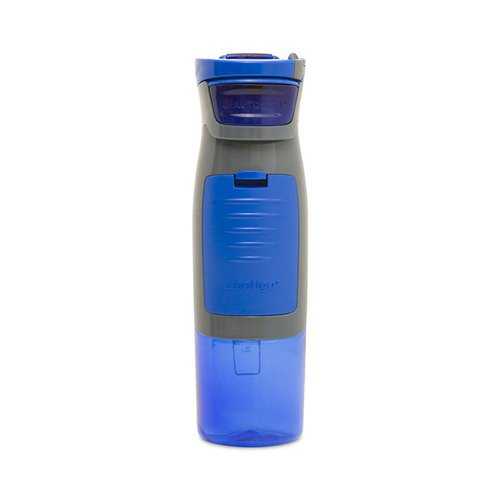 Contigo Kangaroo Autoseal Water Bottle Blue
