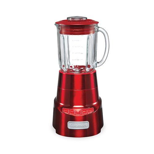 Cuisinart Blender 1.4L Metallic Red