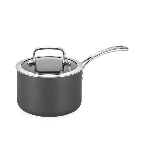 Cuisinart Chef iA+ Saucepan with Lid 1.8L