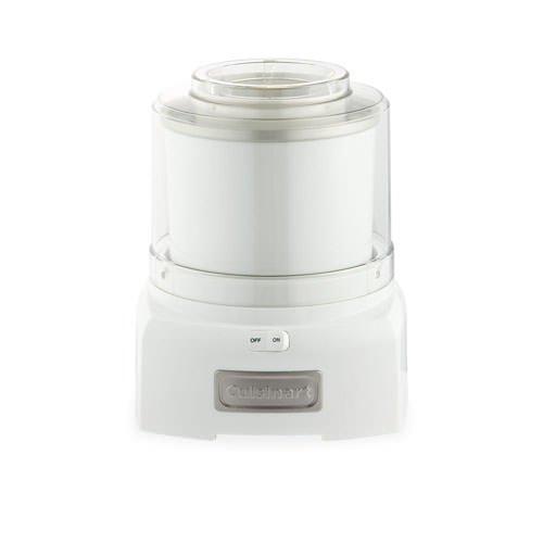 Cuisinart Ice Cream Maker 1.5L White