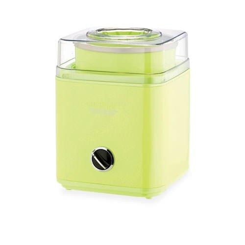 Cuisinart Ice Cream Maker 2L Key Lime