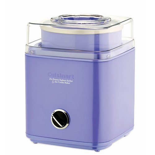 Ice cream makers ice cream machines on sale now for Ice makers for sale
