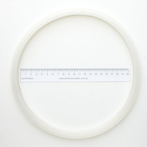 Cuisinart Silicone Sealing Ring 22cm