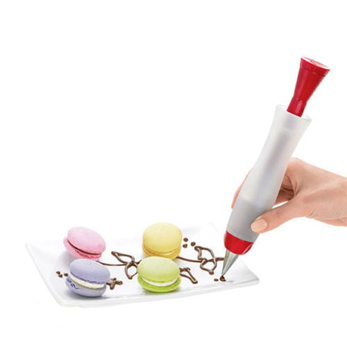 cuisipro deluxe food decorating pen on sale now. Black Bedroom Furniture Sets. Home Design Ideas
