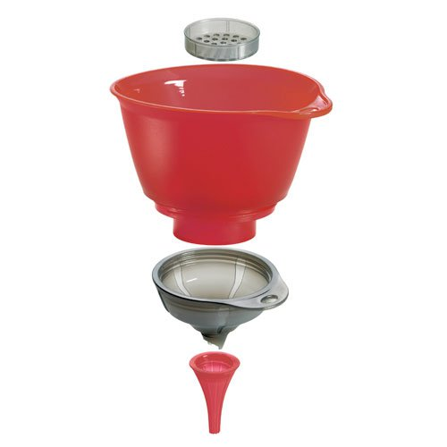 Cuisipro Funnel 3-in-1