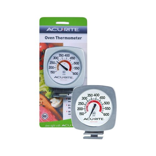 Acurite Gourmet Oven Thermometer