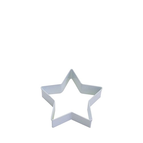 D.Line Cookie Cutter Star 9cm