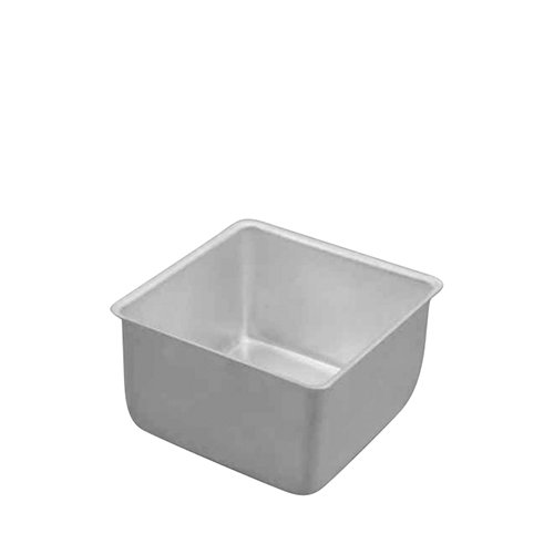 Daily Bake Mini Square Cake Pan 10cm