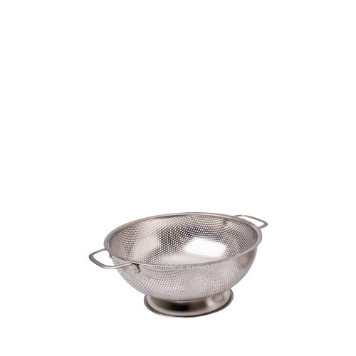 D.Line Perforated Colander 26cm