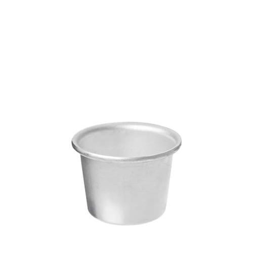 D.Line Pudding Mould Aluminum