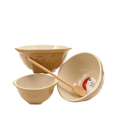 D.Line Stoneware Mixing Bowl 31cm