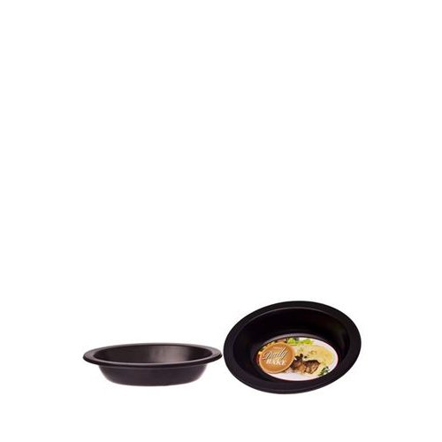 Daily Bake Non Stick Oval Pie Dish 14x10cm