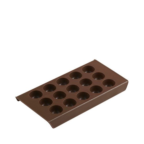 Davis & Waddell Essentials Rondo Chocolate Mould & Ice Tray