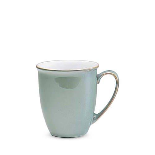 Denby Regency Green Coffee Beaker 300ml
